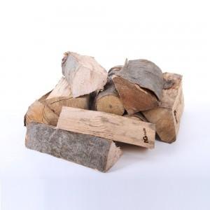 Brennholz ist ein nachwachsender Rohstoff